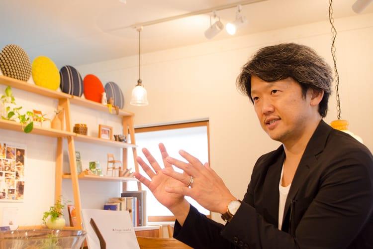 家具業界の常識を変え挑戦し続ける、フィールドアロー【Vol.1】代表:矢野氏インタビュー