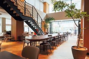 11月1日にオープンを迎える、野村不動産ホテルズの「NOHGA HOTEL UENO 内覧会」へ。