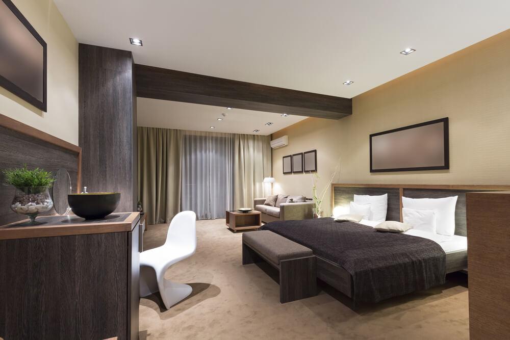 フォーブスが京都初出店、9月1日に「ホテルウィングインターナショナル京都四条烏丸」を開業