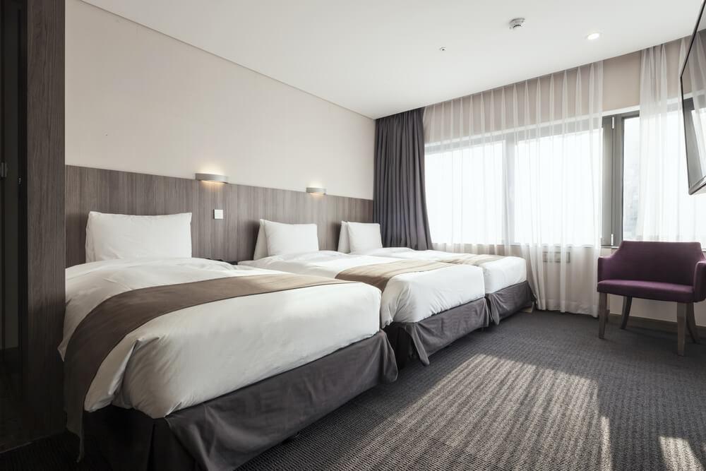 三菱地所とロイヤルパークホテルズ、2020年秋に「ザ ロイヤルパークホテル 京都梅小路(仮称)」を開業