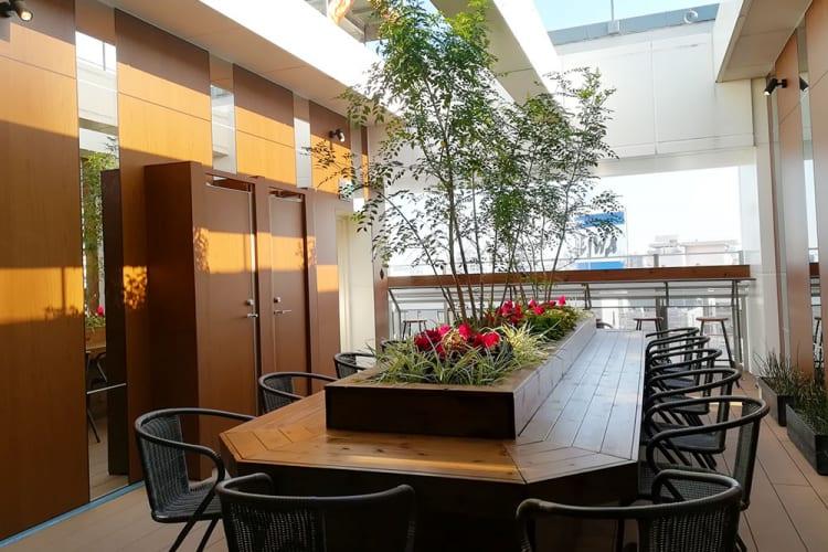 中古オフィスビルの価値再生へ。女性・ファミリー層を取り込むビジネスホテル「トーセイホテル ココネ上野」。