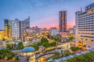 藤田観光、宿泊特化型ホテルの新ブランドを発表。2019年8月、浜松町に第1号店をオープン。
