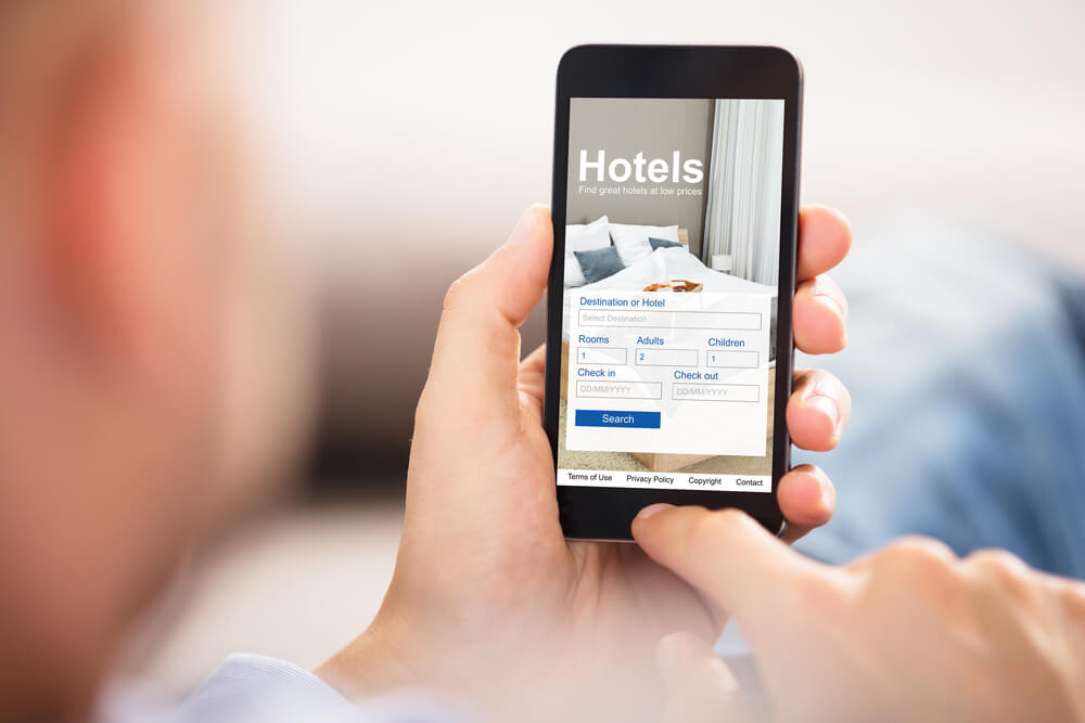 「WithTravel」と「Trip.com」が業務提携、多くの宿泊施設を検索・比較可能に