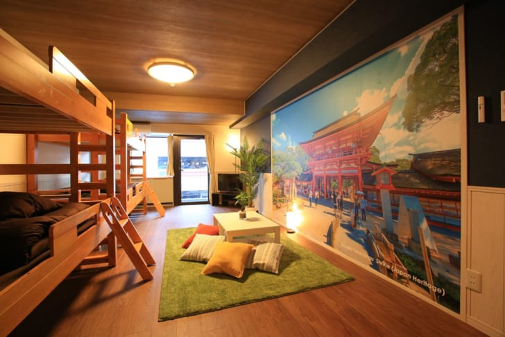 【IoTで民泊運営へ】レオパレス21初の民泊運営を福岡、愛知の保有物件3棟で開始!