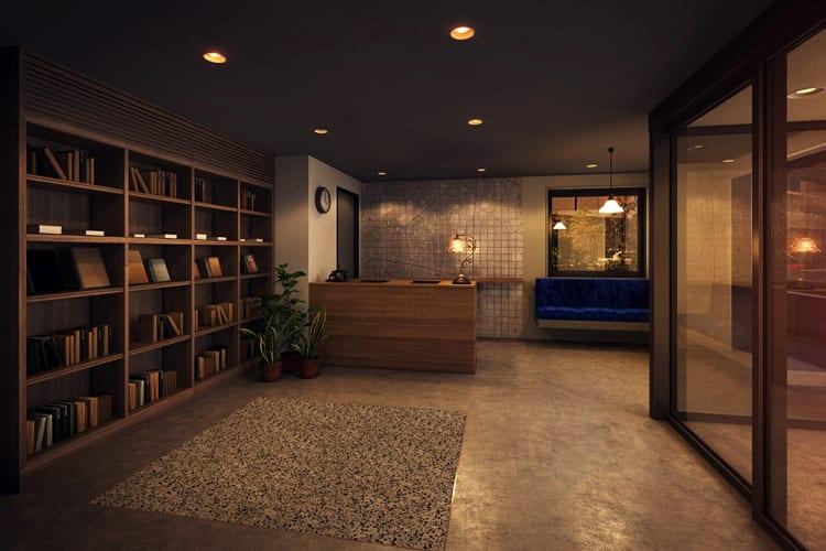TRASTA、大阪・中崎町に新ブランドホテル「STAY Vintage NAKAZAKI」を2019年6月にオープン