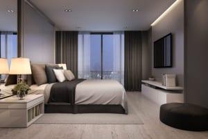 積水ハウスとマリオット、2022年5月にみなとみらいで「ウェスティンホテル横浜」を開業