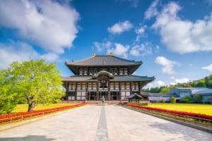 客室数が全国で最も少ない奈良県、外資系や地域密着型など宿泊施設開業の動き