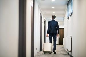 ワシントンホテル、全室シングルの「R&Bホテル京都四条河原町」を3月開業予定。京都市ではブランド2店舗目