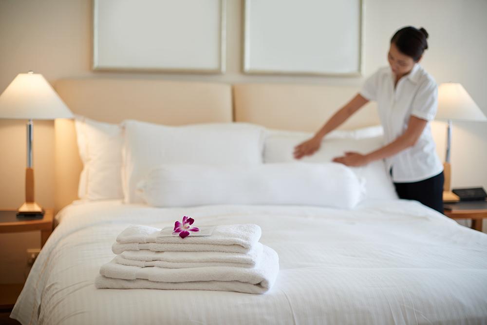 ホテル清掃代行会社のまとめ・比較