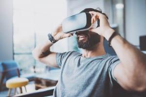 VR空間プレゼンツール「ハコスコナビ」が2019年1月より提供開始、「東京會舘」へ導入し接客に活用