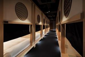 「禅」と「ミニマリズム」が融合した茶室がモチーフのホテル『hotel zen tokyo』、4月上旬に開業