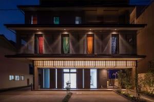 REAH Technologies、和装生地メーカーとコラボした「ホテルモンドンス京都五条」を2019年2月に開業