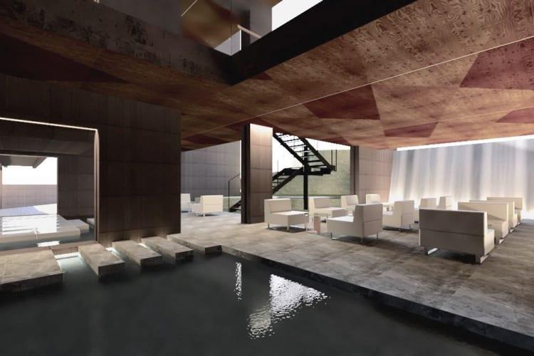 関屋リゾート、別府にアートに囲まれたホテル『ガレリア御堂原』を2020年9月に開業