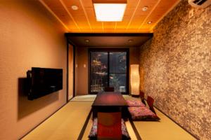 レ・コネクション、京町家をリノベーションした宿泊施設を2019年3月に京都市内で2棟開業