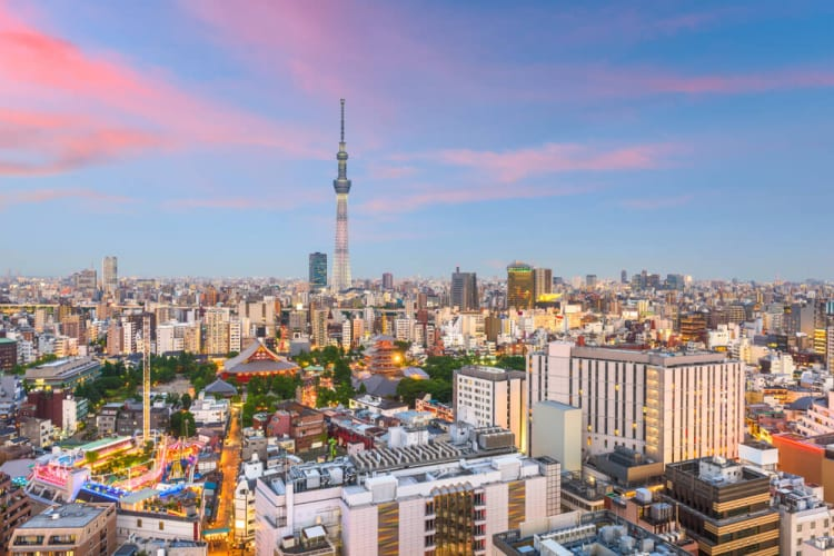 京急電鉄がホステル事業に進出、「plat hostel keikyu asakusa karin」を2019年3月に開業
