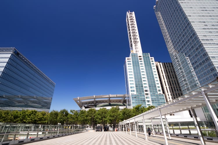 ベッセルホテル開発が埼玉初進出、2020年9月に「ベッセルイン大宮駅前(仮称)」を開業