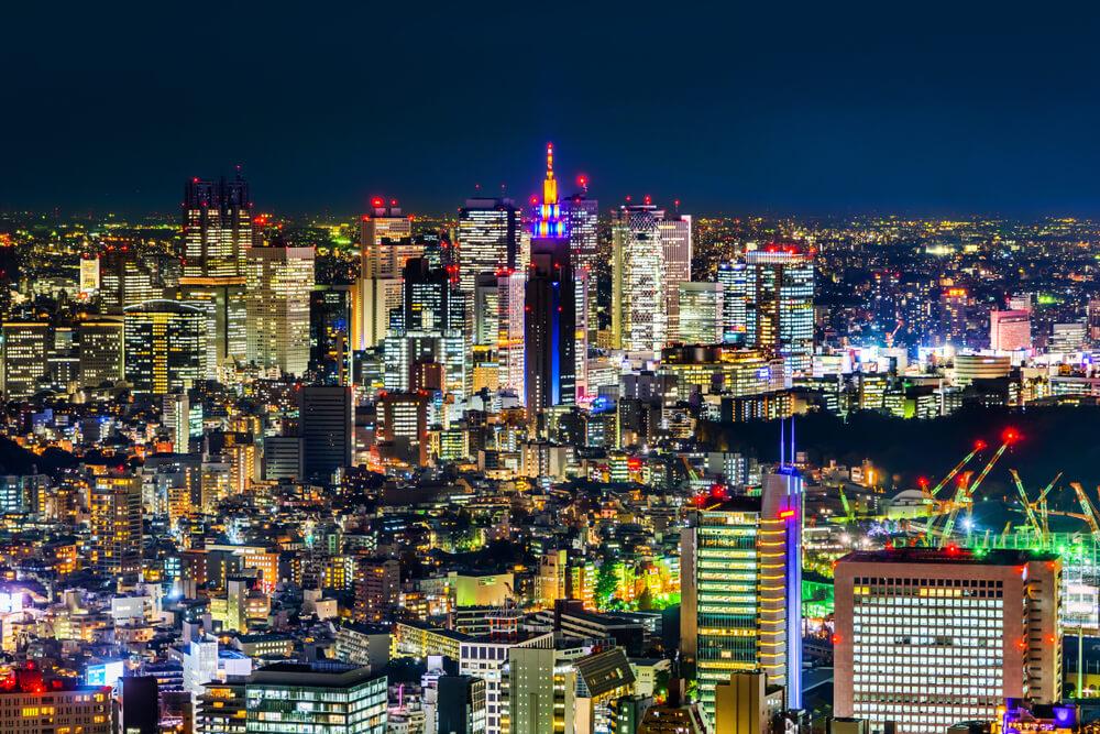 都内最大級の客室数・収容人数のホステル「UNPLAN Shinjuku」が2019年3月に開業