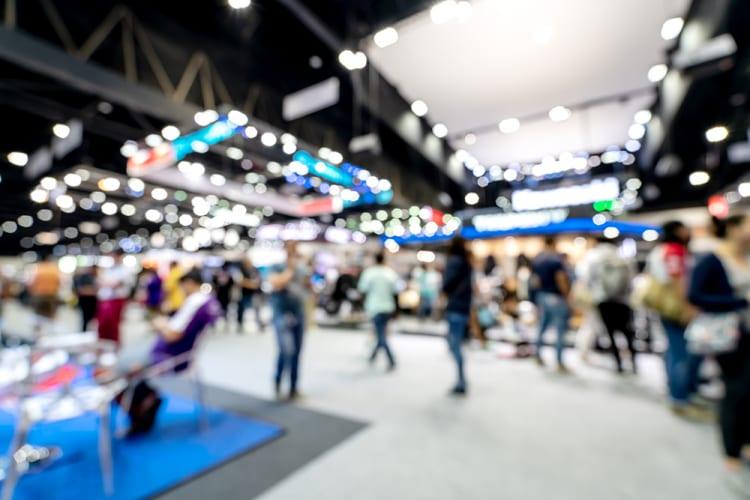 約1000社・2450ブースが出展、ホスピタリティとフードサービスの商談専門展示会「HCJ2019」、2月19日~23日開催