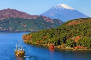 箱根の温泉旅館「一の湯」が在宅ワークを導入、多様化する働き方に対応