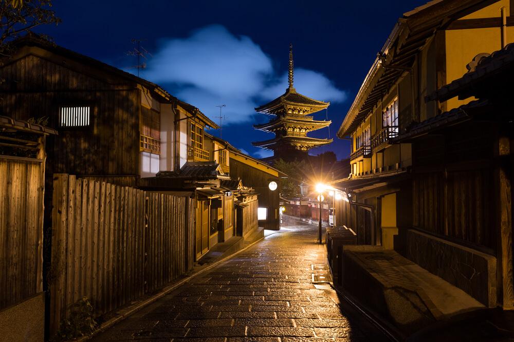 京都府、住宅宿泊事業の合法物件を「優良民泊」に認定する独自の制度を創設