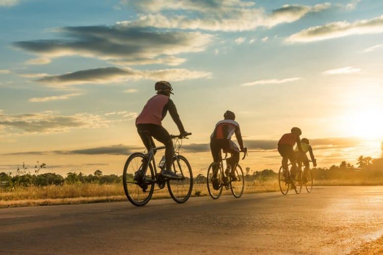 自転車を持ち込めるサイクルホテル「コナステイ伊豆長岡」2019年3月25日にオープン