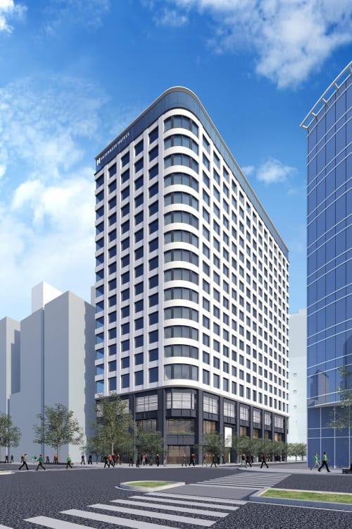 グランビスタ ホテル&リゾート、価値体験型ホテル「ホテルインターゲート大阪 梅田」が2021年春開業