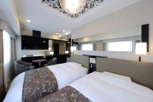 PR会社のサニーサイドアップが「ホテル客室ダイレクトアド」を共同開発、2019年4月より販売開始