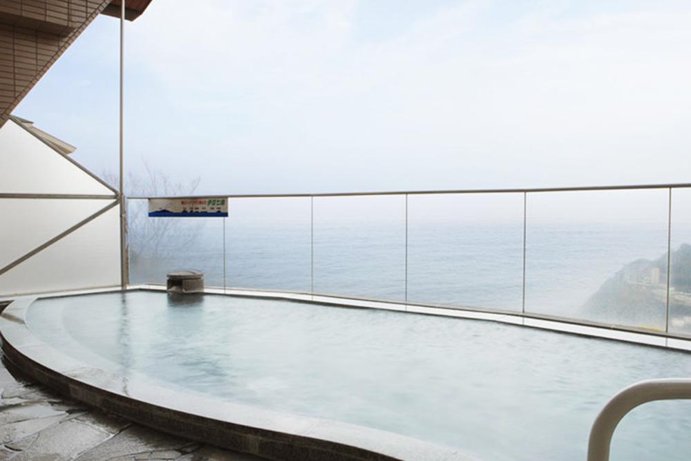 伊東園ホテルズが「熱川ハイツ」をリブランド、『伊豆熱川温泉 熱川ハイツ』を3月19日に開業