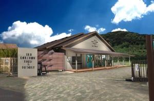 「壱岐イルカパーク」が2019年4月にリニューアル、1日1組限定の宿泊サービス提供も目指す