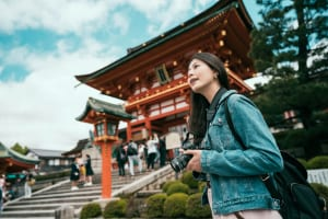 インバウンド旅行者向けプライベートツアーサービス「otomo」が新たに関西圏でツアー提供開始