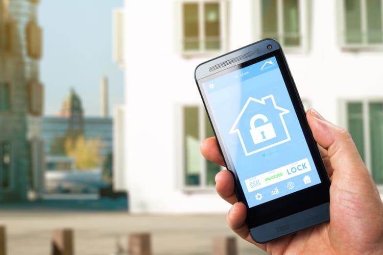 ビットキー、CaSyとスマートロックを活用した「不在時の家事代行サービス」の実証実験を開始