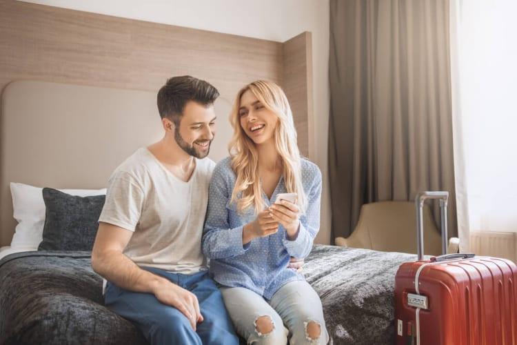 観光庁が宿泊旅行統計調査の最新値を発表、2018年12月の外国人延べ宿泊者数は過去最高の767万人泊