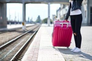 インクロムプラス、インバウンド旅行者向けスーツケース配送サービス「GIGA RABBIT(ギガラビット)」を開始