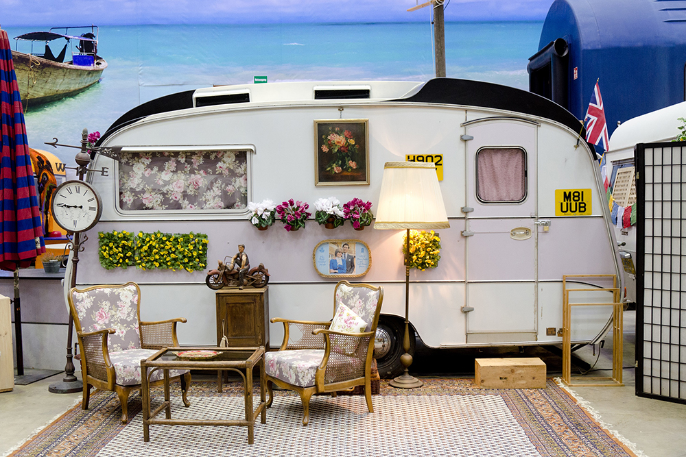 Booking.comが「インスタ映え」する宿泊施設7選を発表、世界の3人に1人はSNS映えを意識