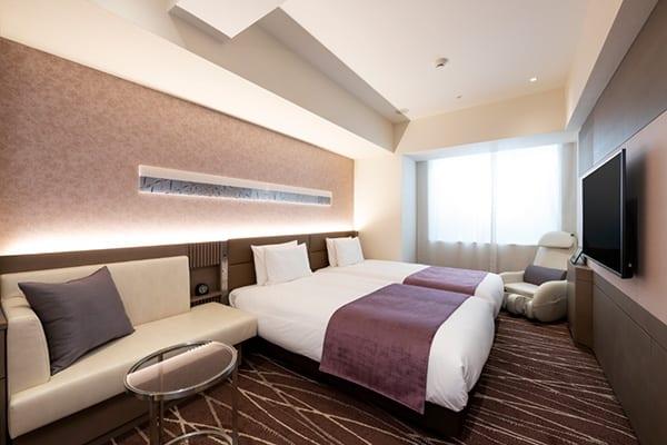 阪急阪神ホテルズの新ブランド「レムプラス」、第1号店が2019年12月に銀座でオープン
