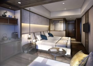 パリを拠点とするアコーグループ、「京都悠洛ホテル M ギャラリー」を2019年4月に開業