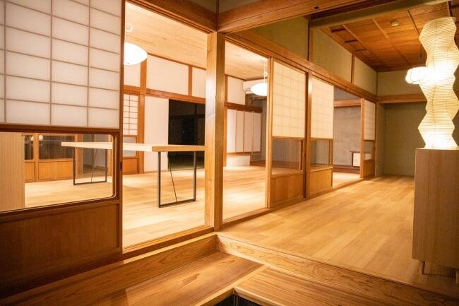 日本茶がコンセプトの1日1組限定貸切宿「茶心」がオープン、訪日外国人に異文化体験を提供