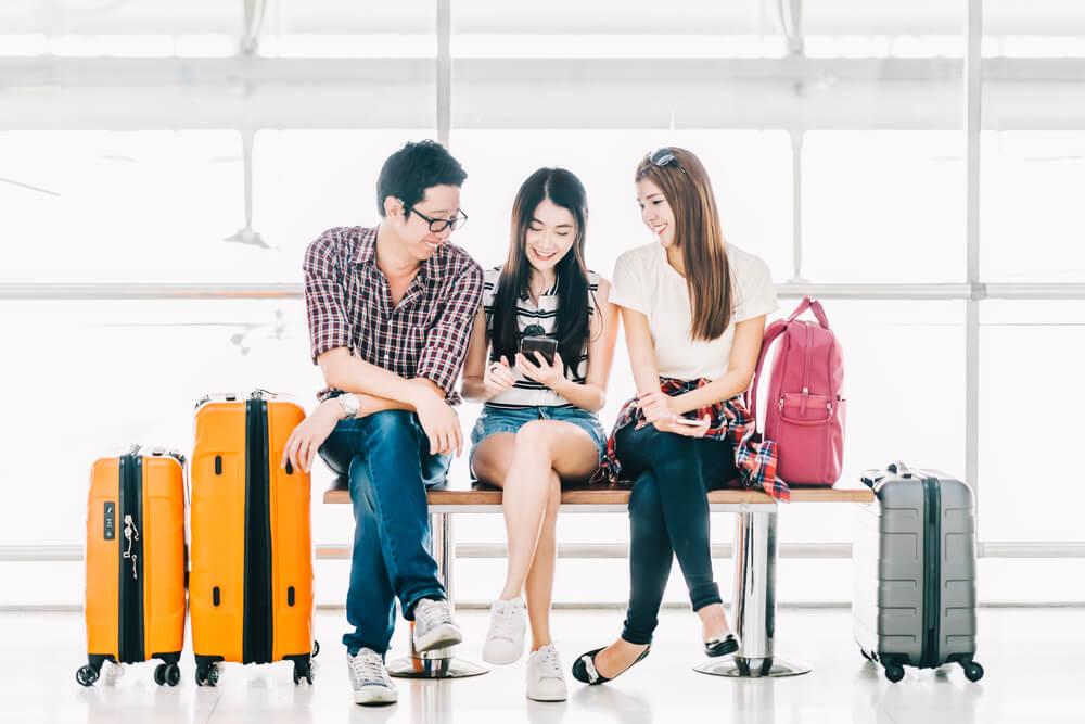 """台湾人400人にアンケートを実施、日本の""""清潔感と治安の良さ""""が魅力で5回以上訪日は3割を占める"""