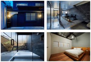 京町家を宿泊施設へと再生した『宿ル』ブランド2施設が京都市・壬生エリアに開業