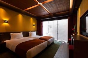 京都の歴史や文化を反映したコンセプトホテル「eph KYOTO(エフ・キョウト)」が2019年6月1日に開業