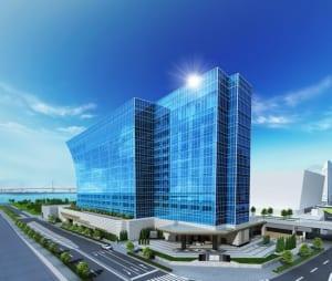 リゾートトラスト、みなとみらいに「ザ・カハラ・ホテル&リゾート 横浜」を2020年6月に開業