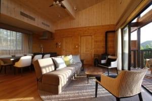 プリンスホテル初の会員制リゾート2施設が軽井沢に開業、温泉棟を新設し既存ホテルも通年営業に