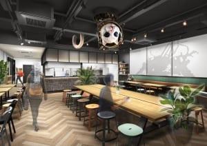 日本最大級のコミュニティホステル「WeBase」が2019年10月に広島で開業、日本の魅力を広島を通して世界に発信
