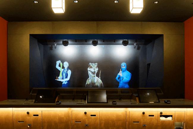 """世界初の""""光のホログラムによるチェックイン""""導入「変なホテル東京 浅草田原町」2019年9月開業"""