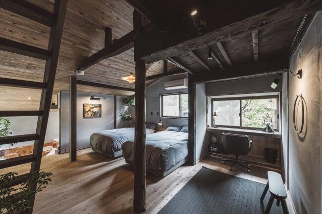分散型古民家ホテル「NIPPONIA 小菅 源流の村」が2019年8月オープン、村全体の観光資源を最大限に活用