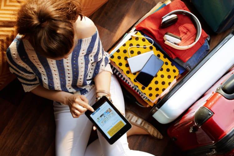 旅行アプリ「atta」がExpediaとシステム連携、「atta」上でExpediaが取り扱う全世界の宿泊施設が検索可能に