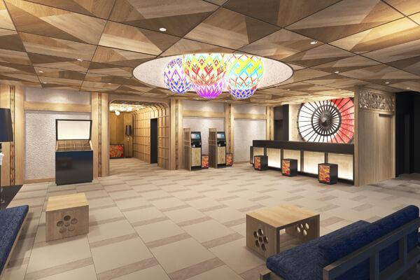 大和ハウスグループ、2019年10月に「ダイワロイヤルホテル D-PREMIUM 金沢」を開業