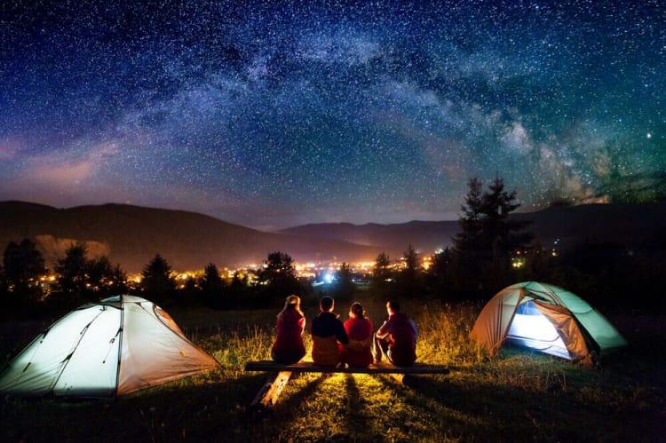 「ねっぱん!++」と「TAKIBIキャンプ場予約」が連携開始、キャンプ場等の稼働率・収益アップに貢献
