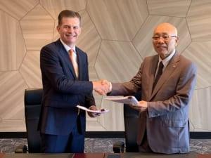 ヒルトンが北陸地方初進出「ダブルツリーbyヒルトン富山」2022年の開業を目指す
