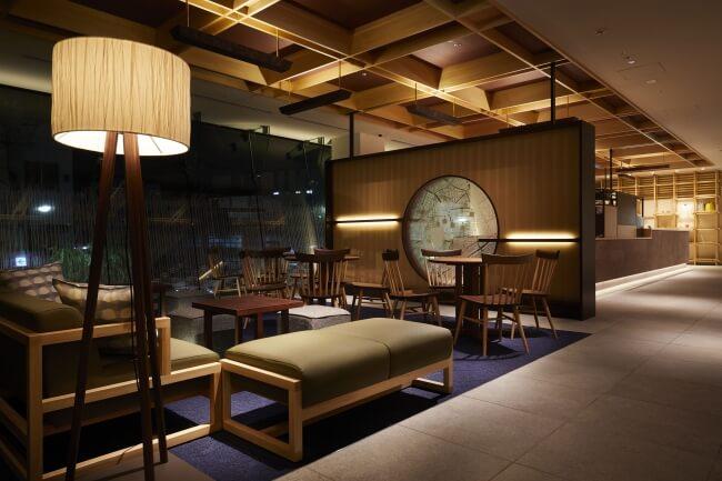 アゴーラ・ホスピタリティーズの新ブランド1号店が金沢に開業、20年夏に銀座・21年春に京都でも開業予定